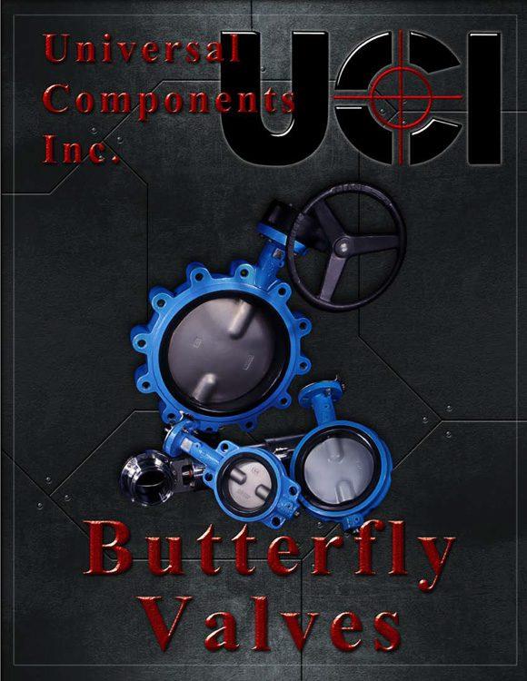 UCI-Butterfly Valve Catalog