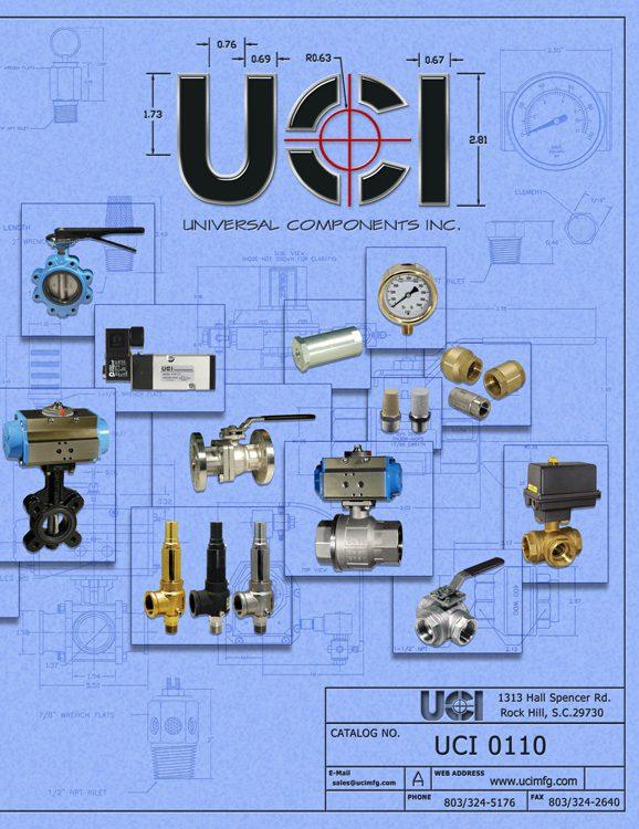 UCI Catalog