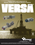 Versa-B316 Series Stainless Steel Solenoid Valves Catalog