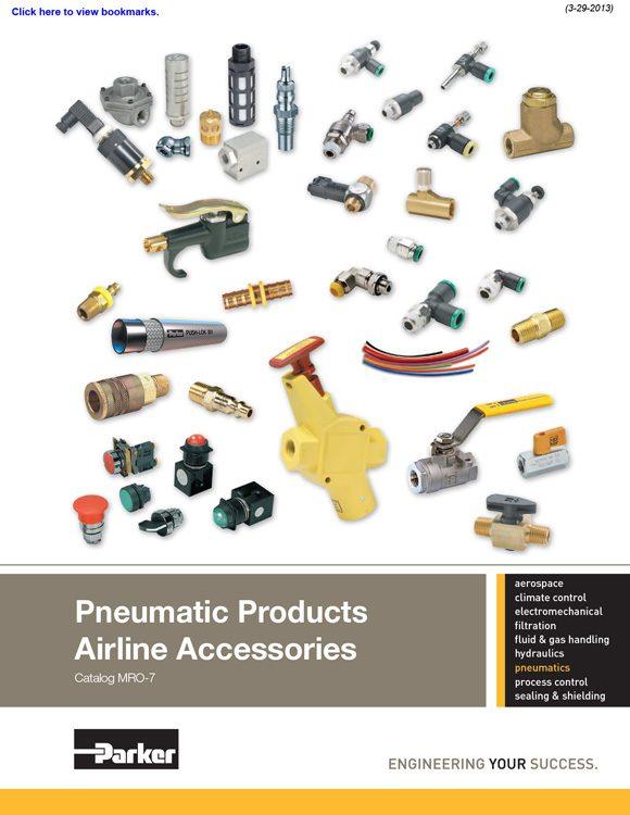 Watts-Air Line Accessories Catalog
