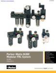 Watts-Qube FRLs Catalog