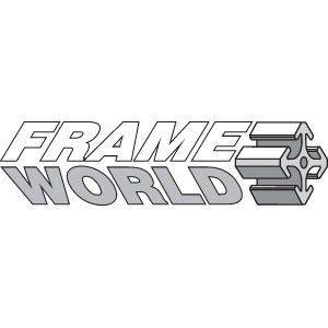 Frame-World Logo
