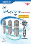Koganei iB Cyclone Catalog