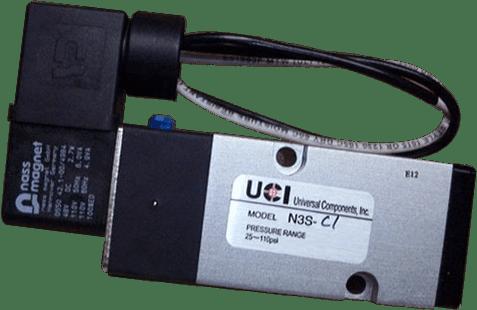Universal Components Inc-NamurVale