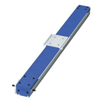 Isel Automation - LEZ1G Belt Actuator