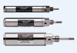 Airpot Actuators