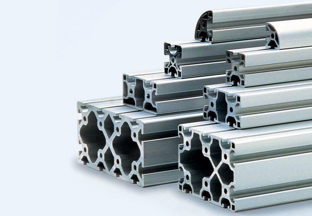 Parker IPS FrameWorld Aluminum Extrusion