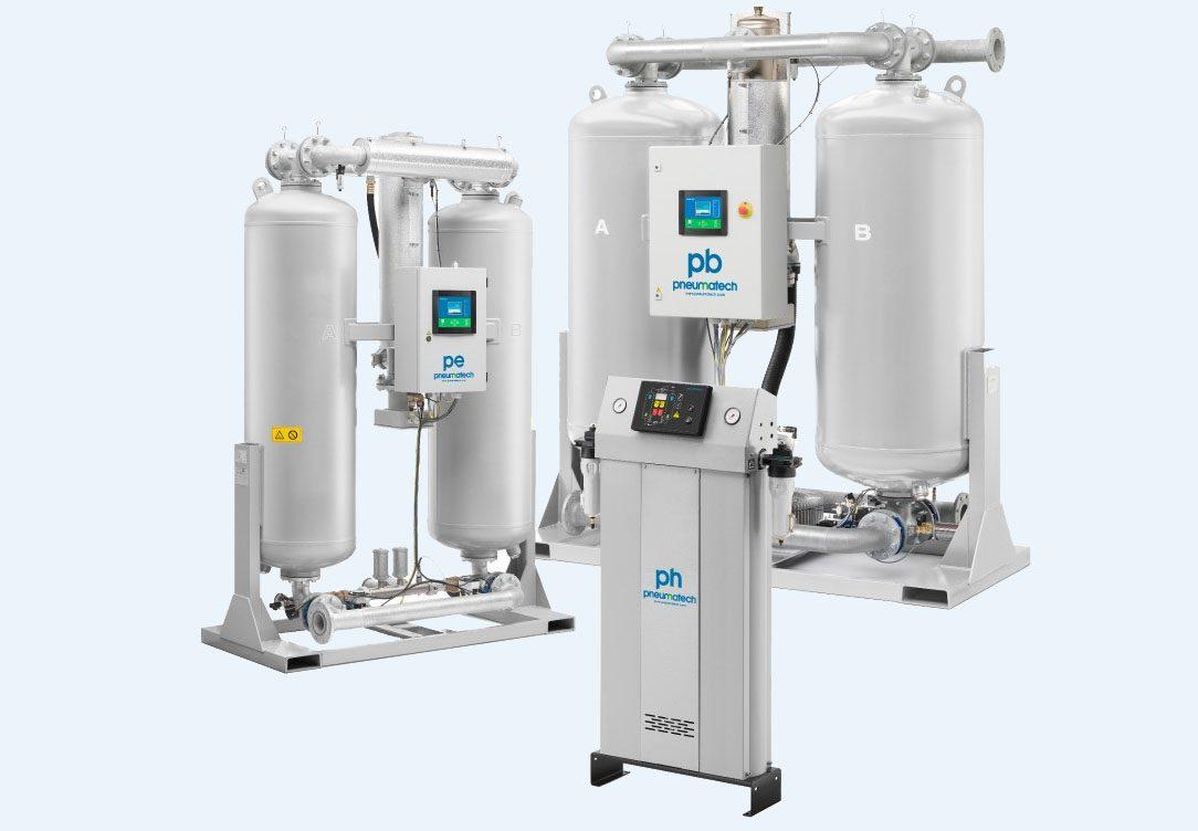 Pneumatech Dryers