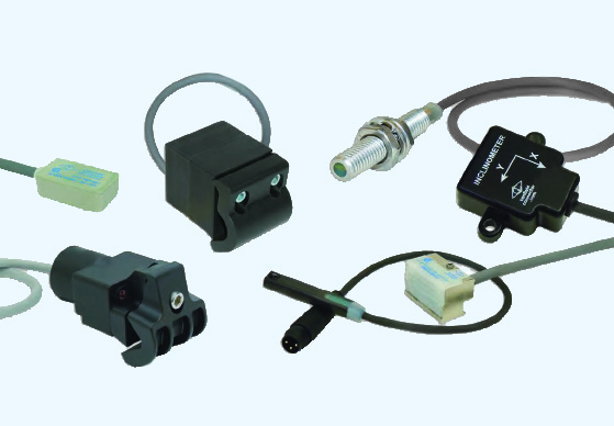 Canfield Connector Sensors