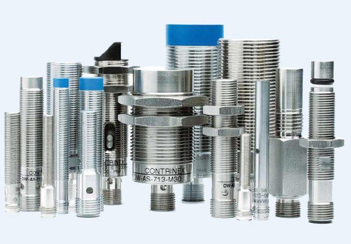 Contrinex Products