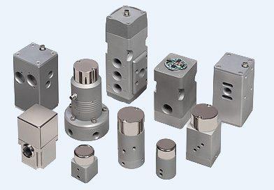Enfield Technologies Sensors