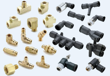 Nycoil Tube Fittings