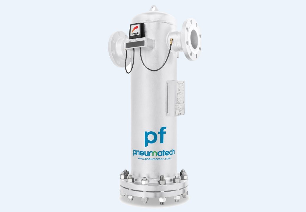 Pneumatech Air Prep