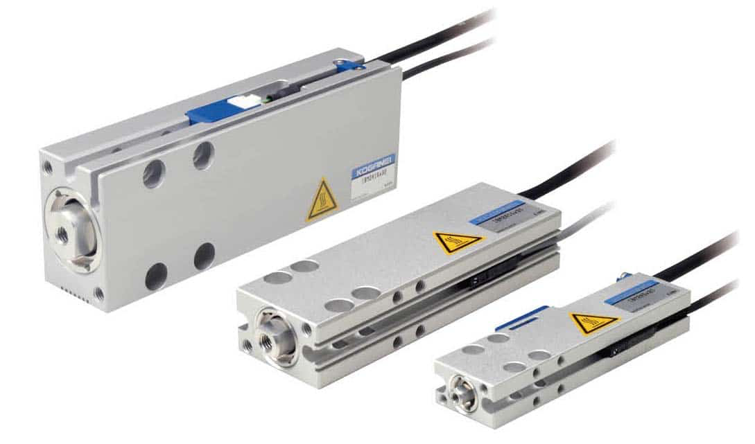 Koganei Electric Actuators