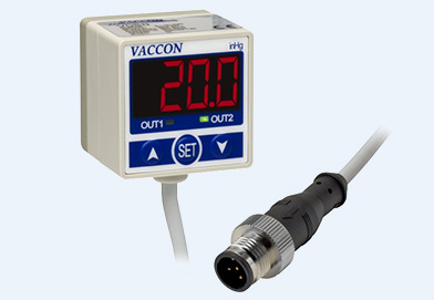 Vaccon Electric Sensors