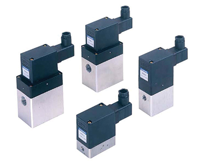 Koganei - Pneumatic Valves – Proportional Pressure Control