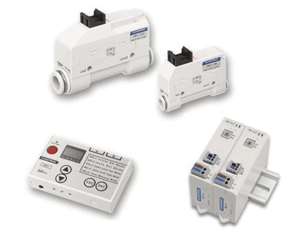 Koganei - Electrical Flow Control Pneumatic Valves