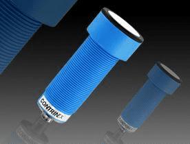Contrinex Ultrasonic sensors