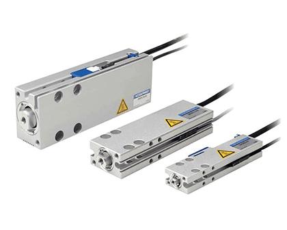 Koganei - Electric Actuators – Linear Actuators