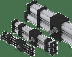 Rotomation - Four & Five Position Actuators