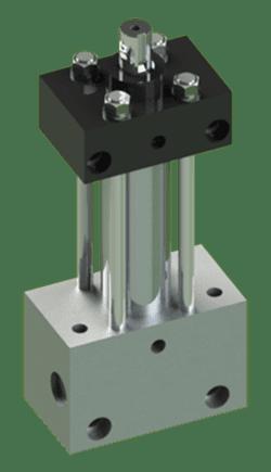 Rotomation - Hydraulic Swing Clamp