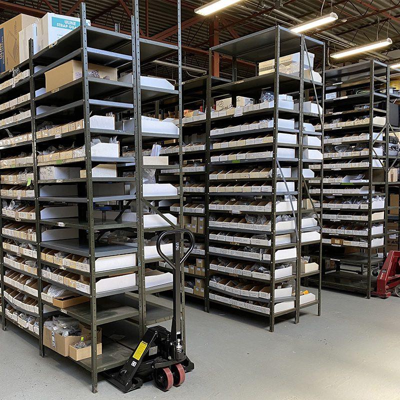 All Air Warehouse