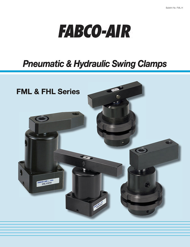Fabco-Swing Clamps Catalog