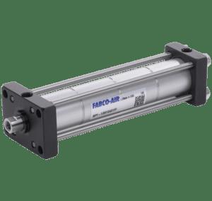 Fabco-Multi-Power – Multi-Piston High Force Actuators