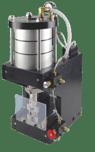 Fabco-Multi-Power Air Presses – Multi-Piston High Force Actuators
