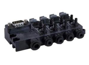 Mead Isonic Series Valves