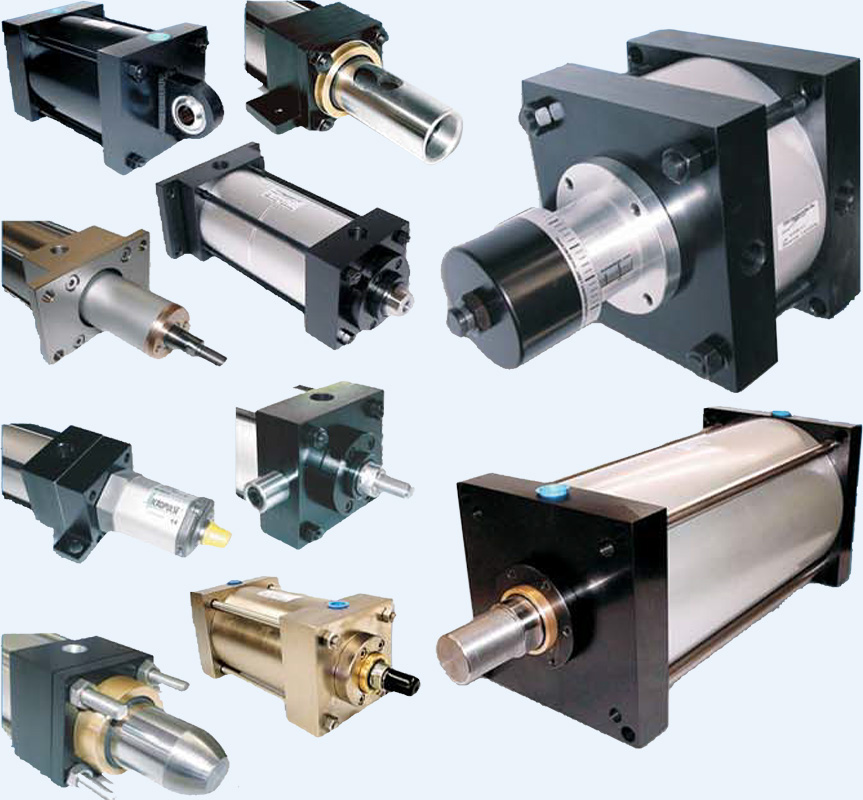 TRD Manufacturing Products