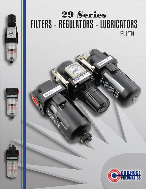 Coilhose Pneumatics FRL Catalog