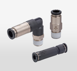 Pisco Quick Disconnect Couplings